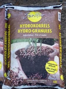 Hydrokorrels