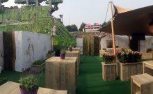 Tomorrowland 2016 Groengeert